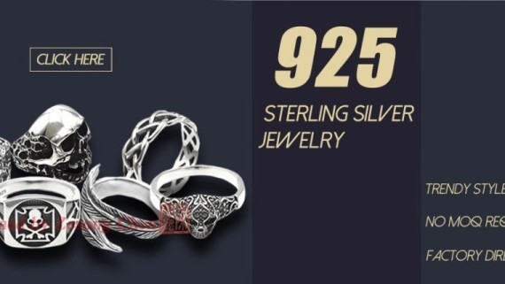 Craze Your Fashion High Level with Stainless Steel Men's Necklaces
