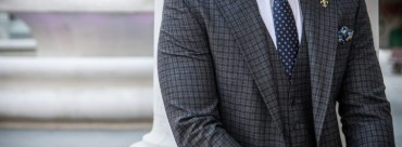 FASHION GUIDE: HOW TO WEAR SUITS FOR MEN?