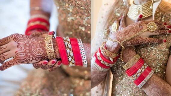 8 Bridal Jewellery for Indian Brides