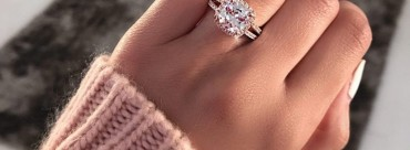 2019's Hottest Designs for Vintage Engagement Rings