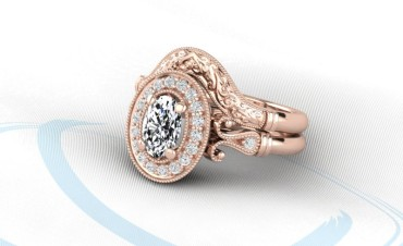 Choosing Your Engagement Ring Design