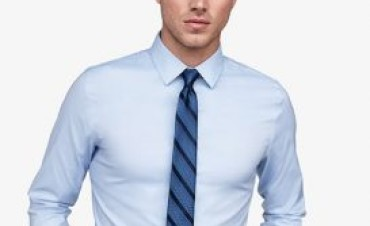 An Introduction to Men's Dress Shirts