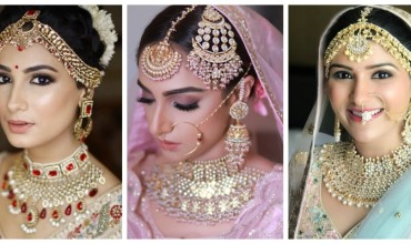 Go All Stylish This Wedding Season With Hottest And Stunning Pearl Jewelry Trends!