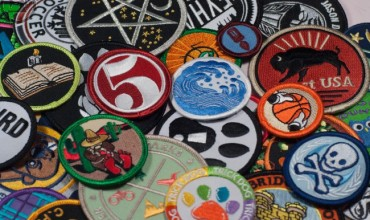 Benefits of using custom embroidered patches