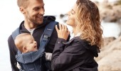 WHEN IS IT SAFE TO START USING A BABY CARRIER?