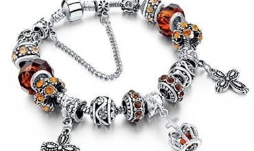 Top Reasons Pandora Jewellery is so Sought-After