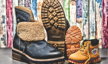 Buying work boots? Consider these five things