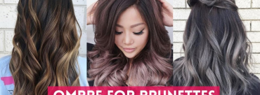 The most common questions about hair coloring