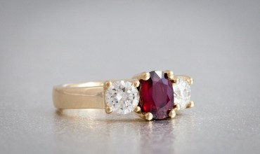 Remember These Factors before Buying Any Ruby Jewelry