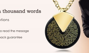 Express Your Love and Commitment with love necklaces