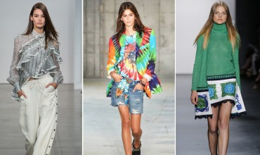 Which are the top Trends for summer?