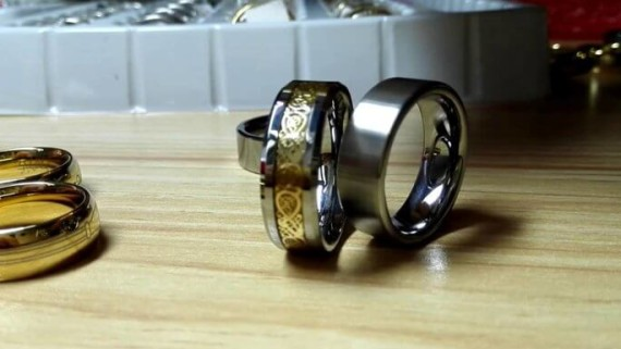 Benefits of the Tungsten Rings & Why Should You Opt For It?